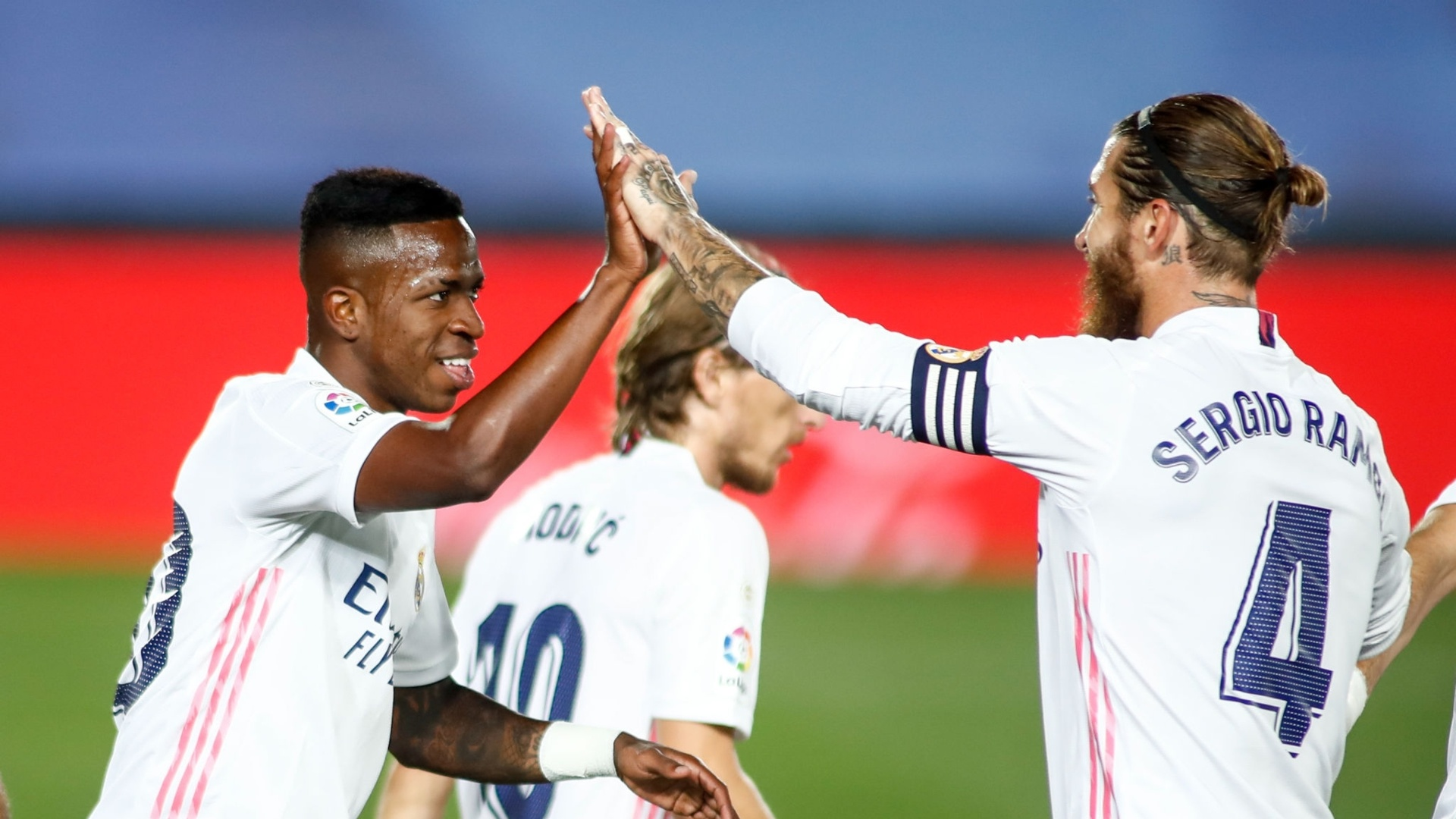 Match report: Real Madrid 1-0 Valladolid