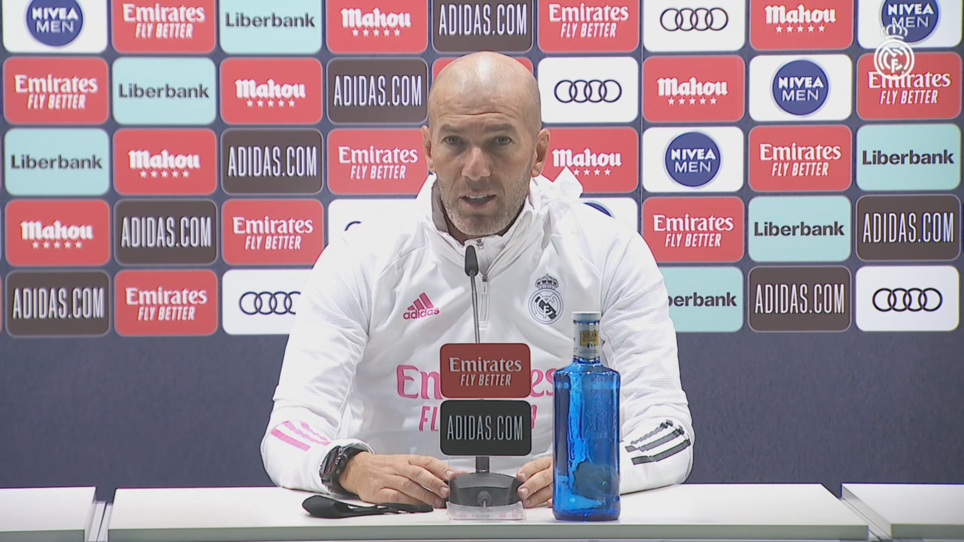 Zidane on Real Sociedad, Hazard, Ødegaard & more
