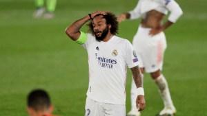 Match Report: Real Madrid 2-3 Shakhtar Donetsk