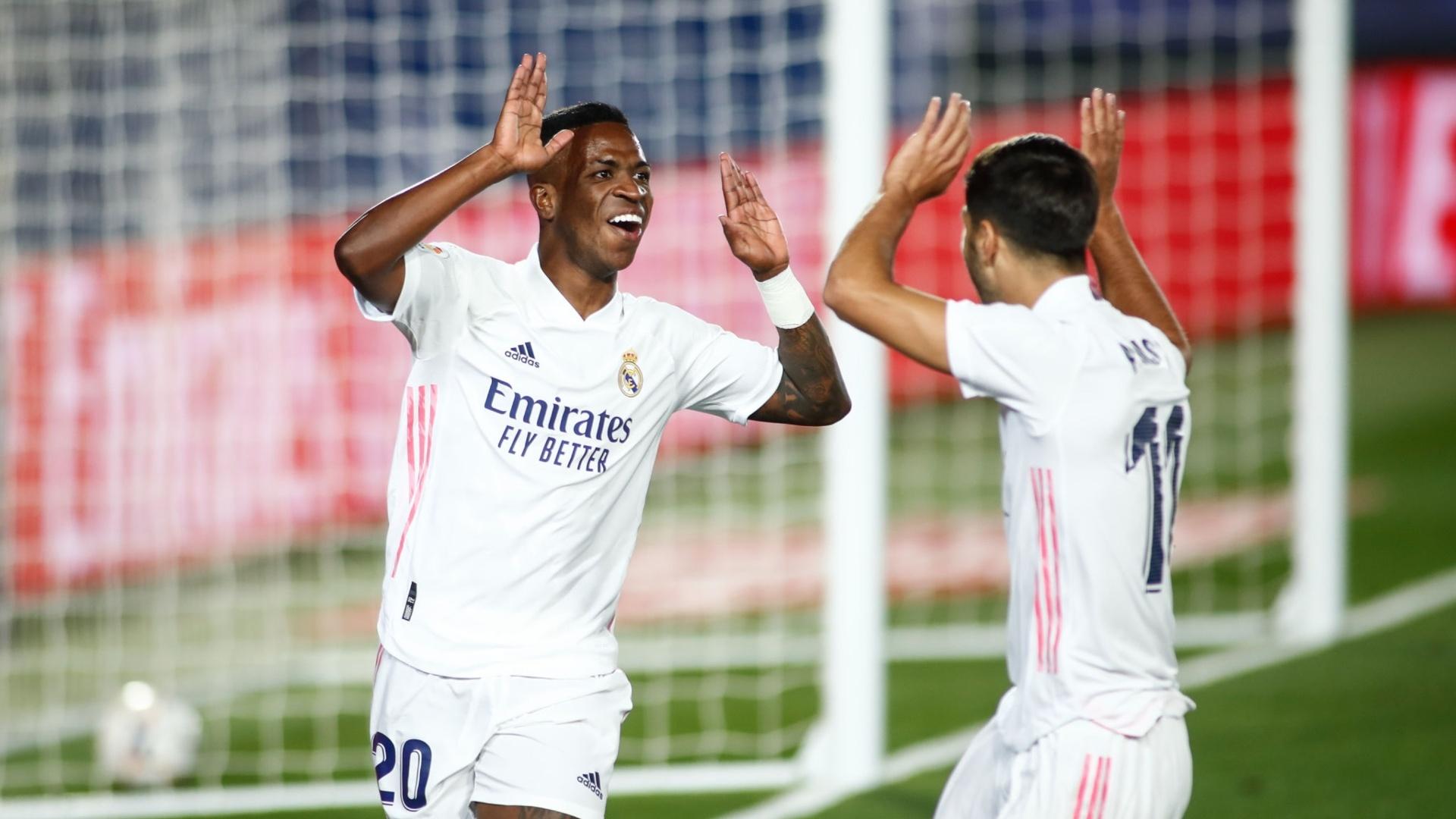 Match preview: Real Madrid vs Shakhtar Donetsk