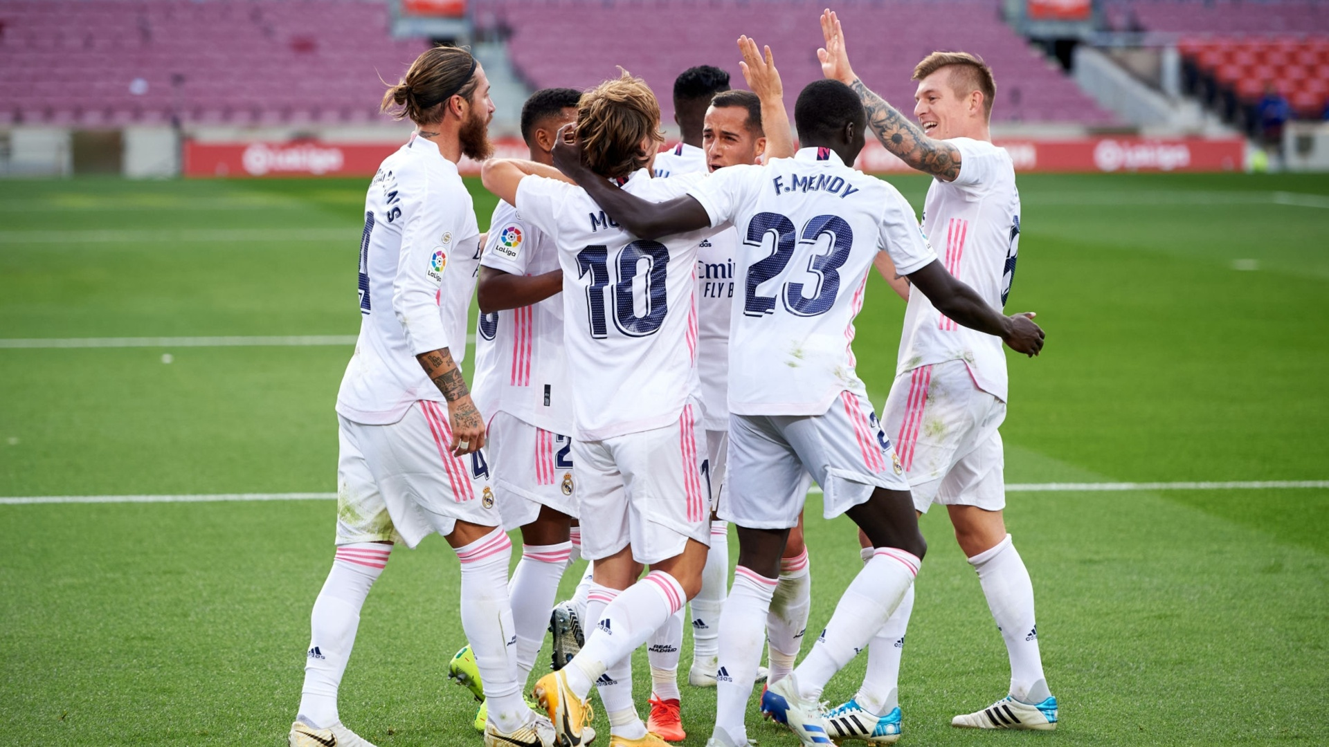 Match preview: Real Madrid vs Huesca