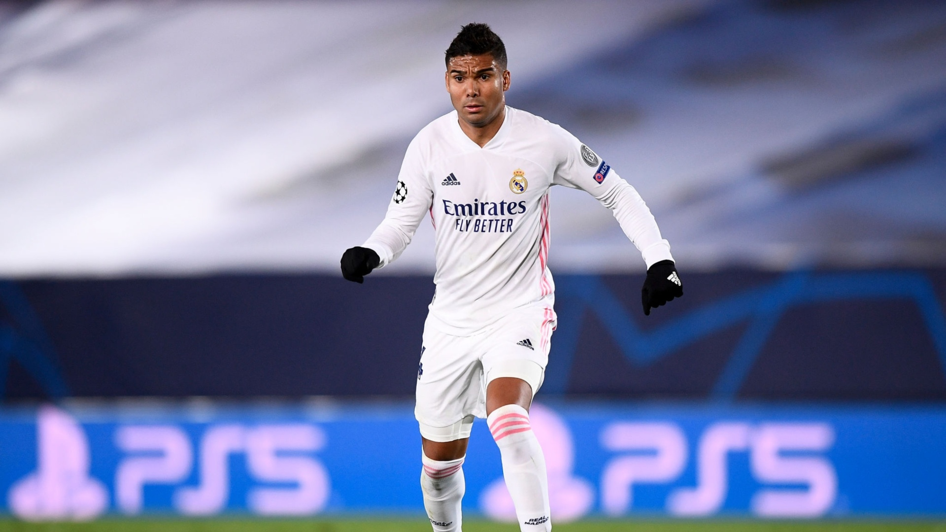 Confirmed: Real Madrid's 21-man squad for the Inter game