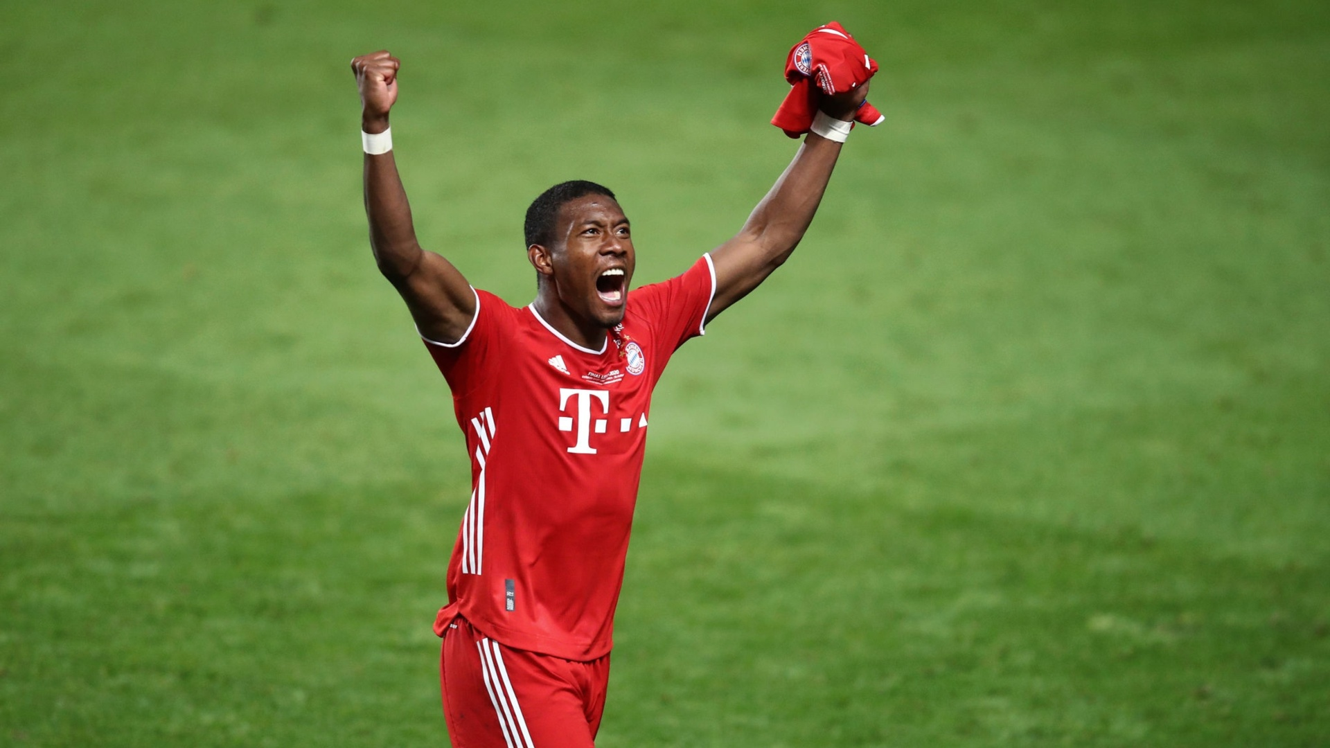 Real Madrid, and the curious case of David Alaba
