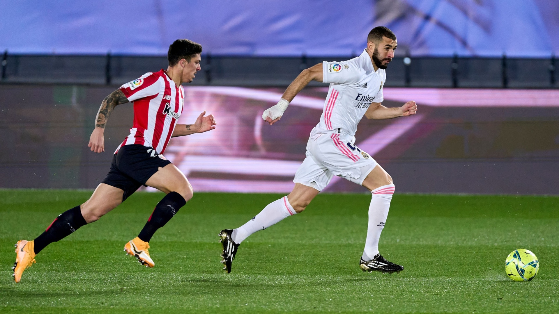 Match Preview: Real Madrid vs Athletic Club