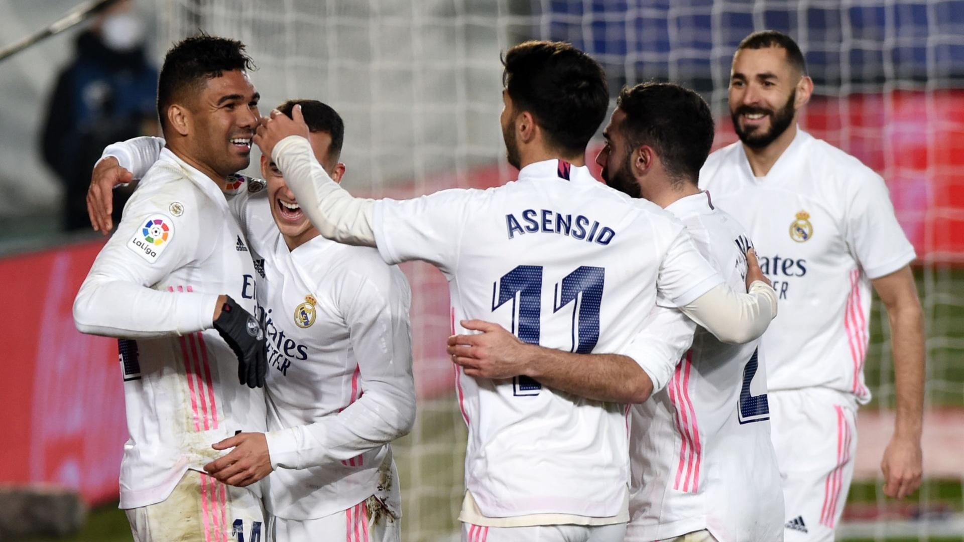 Match Preview: Real Madrid vs Celta Vigo