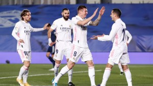 Match Preview: Osasuna vs Real Madrid