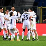 Match Report: Atalanta B.C. 0-1 Real Madrid