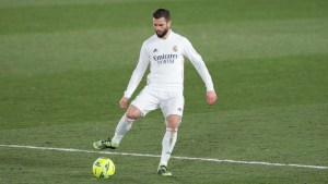 Confirmed: Real Madrid's 17-man squad for the trip to Huesca