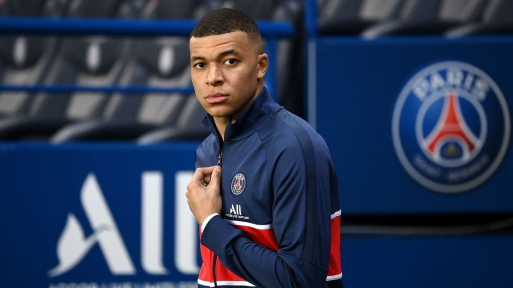 A positive update for Real Madrid's pursuit of Mbappe?