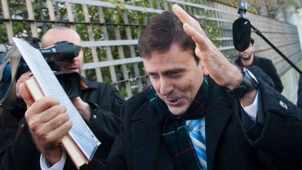 Real Madrid to take legal action against ill-famed doctor