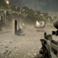 Battlefield: Bad Company 2- Force Multiplier and Airborne