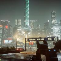 Battlefield 4- Shanghai