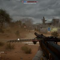 Battlefield 1: A Reflection on the Beta