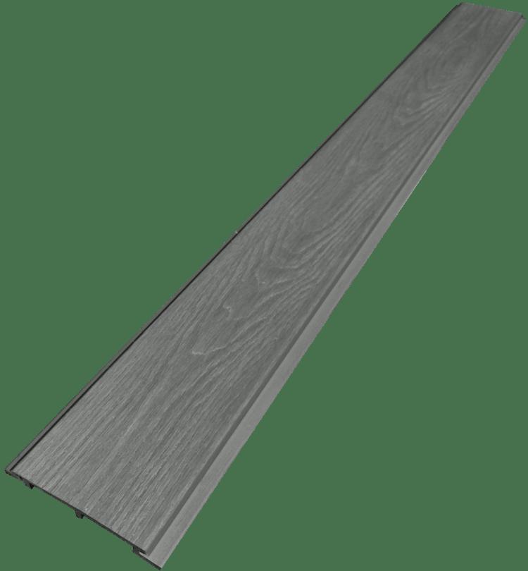 ไม้ฝ้าและผนัง PDCO สี Charcoal