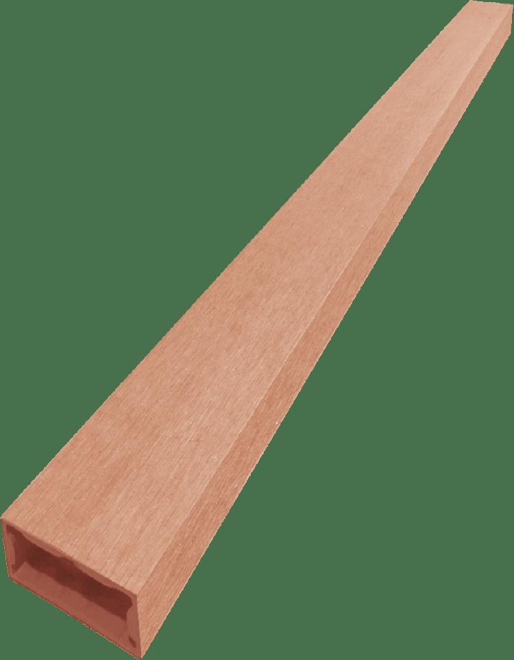 ไม้ระแนง PHDCO สี Rosewood