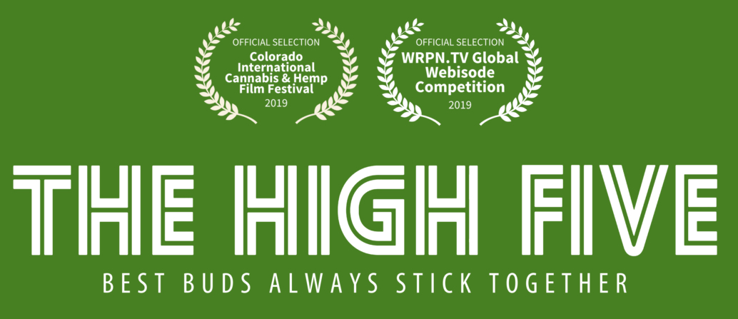 The High Five, Potluck with Smooch, Green Revolution Screen at Cannabis Film Festival