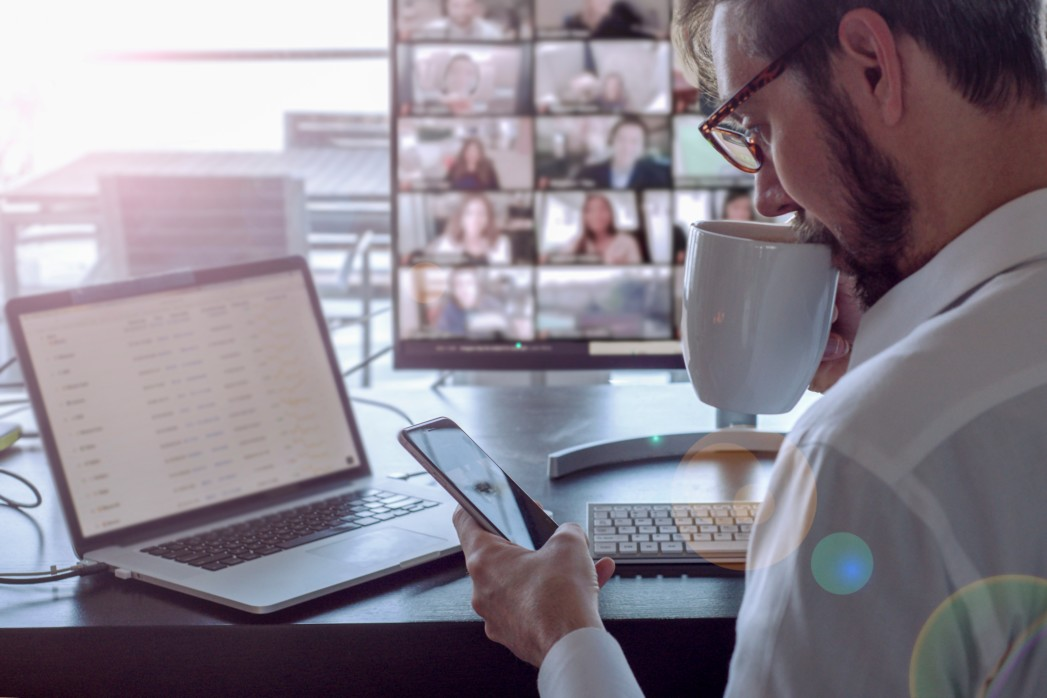 Best Practices for Video Conferences