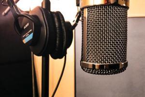 251 Tube Microphone @ Infinite Recording