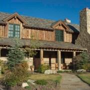 Classic Colorado Ranch with Old English Interior