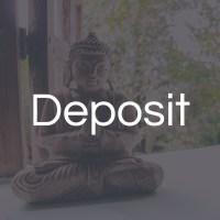 Starseed Integration 2022 – Deposit