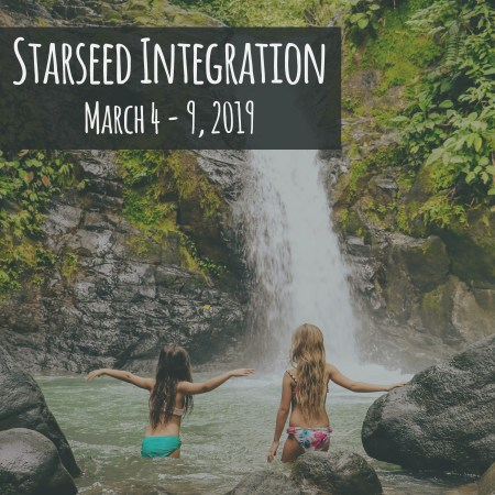Infinite Source Yoga Starseed Integration Retreat 2019 Costa Rica
