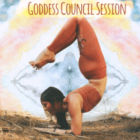 Goddess Council Session (60minutes)