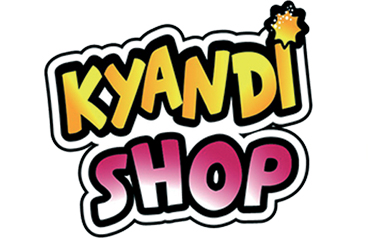 Concentrés Kiandy Shop
