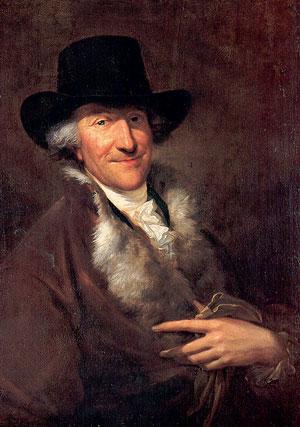 Wilhelm Friedemann Bach, variațiunile Fiului