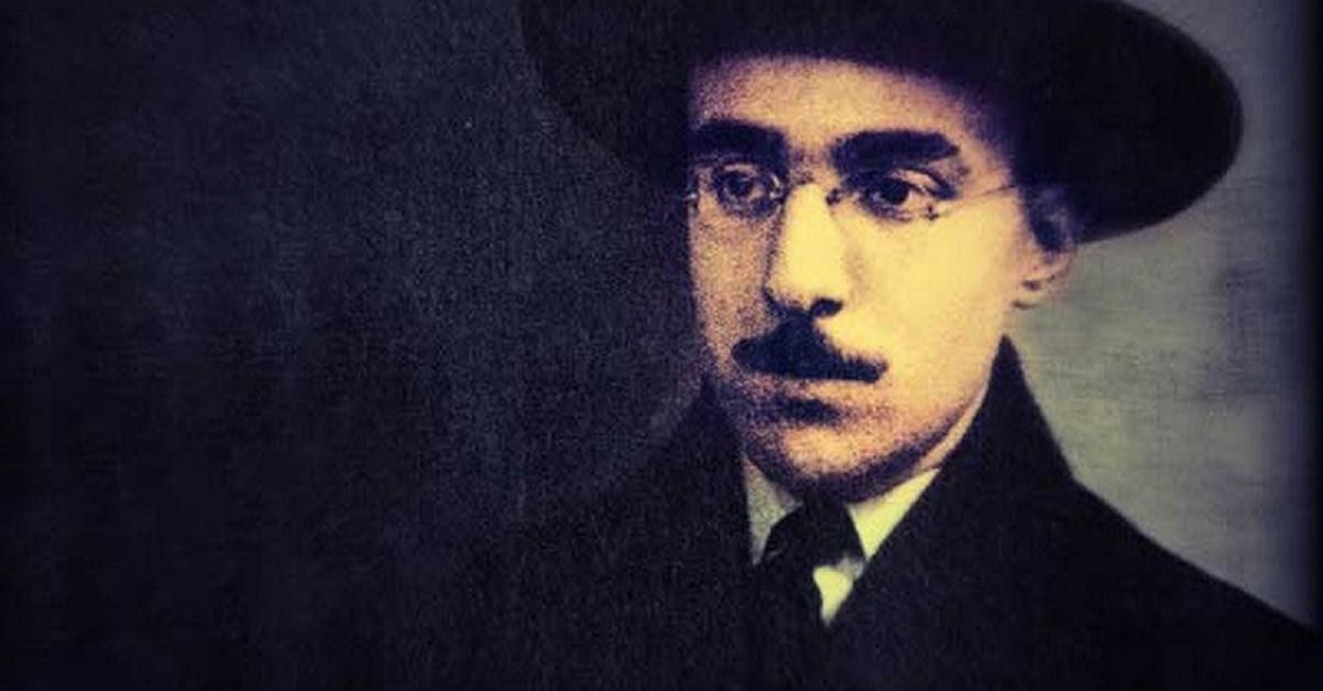Fernando Pessoa, poet al literalului