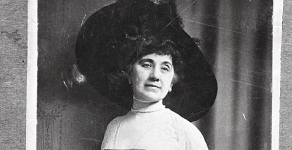 """România"": din memoriile Júliei M. Hrabovszky"