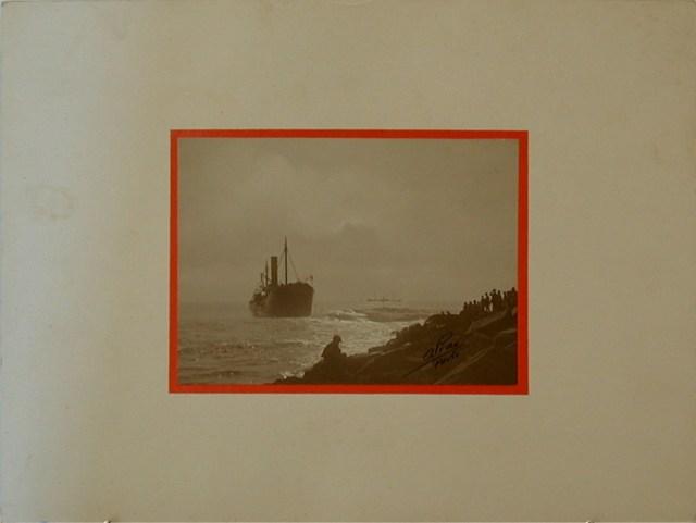 Domingos Alvão: SEM TÍTULO [1900 -1920] CPF/COLECÇÃO NACIONAL DE FOTOGRAFIA