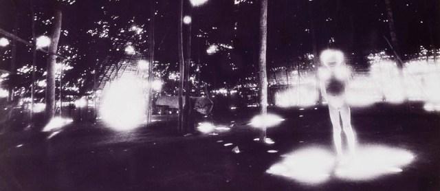 'Índio ianomami' (1991), de Claudia Andujar, é uma das obras em exposição Foto: Claudia Andujar / Divulgação