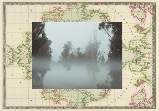 Os trabalhos de Cristina de Middel estão expostos no Centro Cultural de la Villa | CRISTINA DE MIDDEL