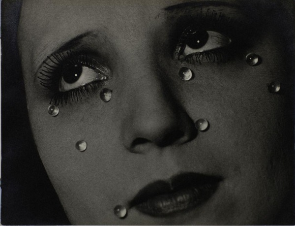 Manray - Glass Tears