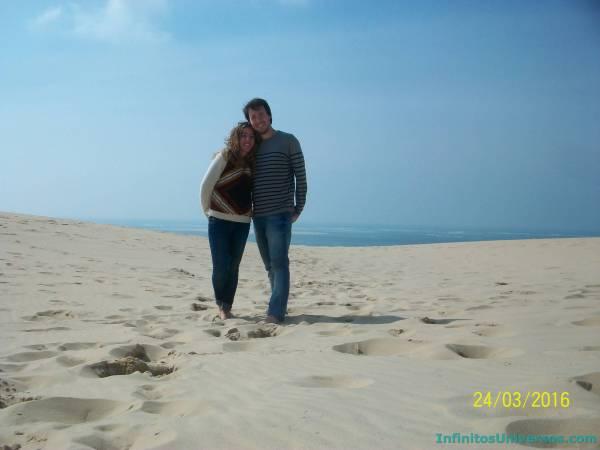 La mayor duna de Europa: Dune du Pilat