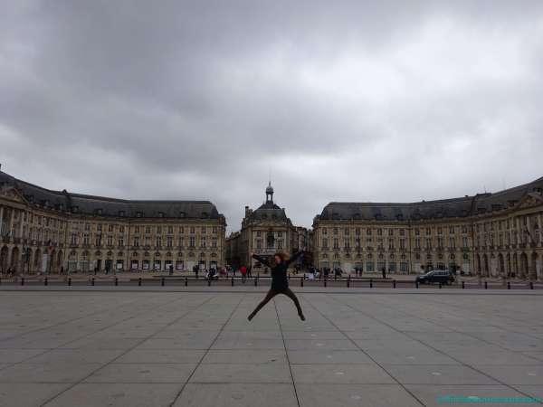 Qué ver en Burdeos (Francia) en un día