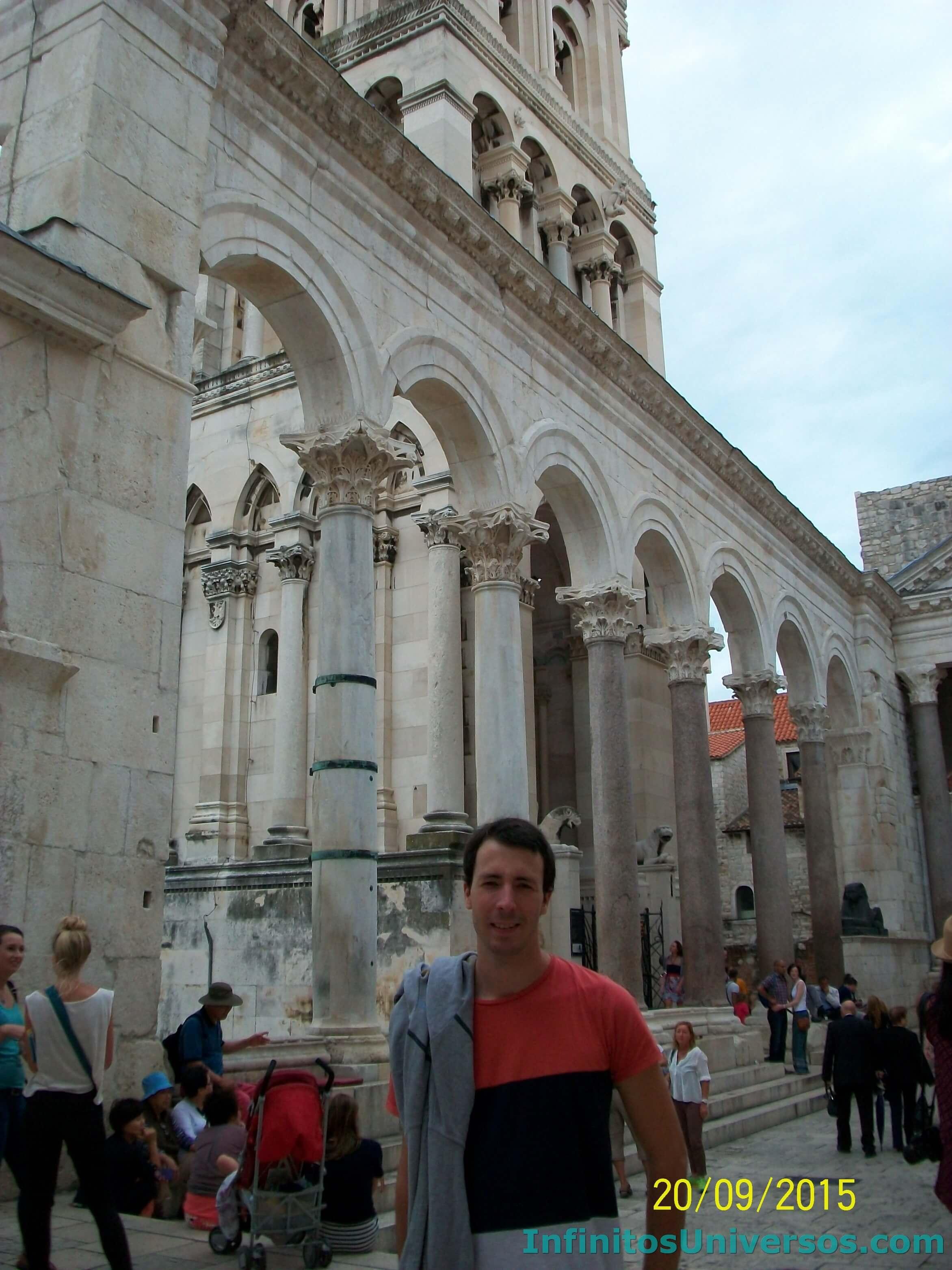 Qué ver en Split en un día: Visitas imprescindibles