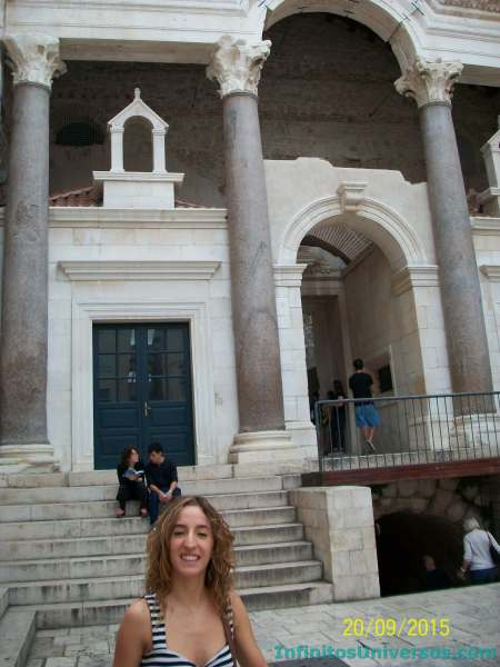 Centro histórico de Split que ver en split en un dia