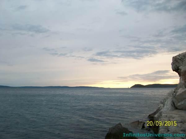 Playa Bacvice - Que ver en Split que ver en split en un dia