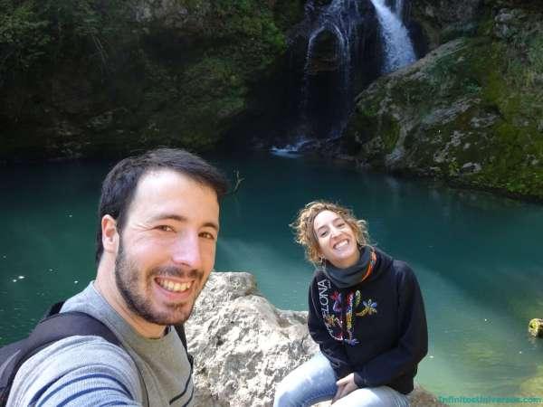 Excursión a la Garganta Vintgar horario precio y al Castillo y Lago Bled de Eslovenia