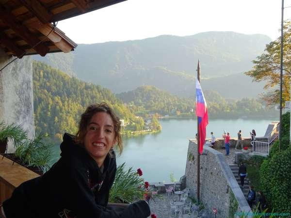 bled Excursión a la Garganta Vintgar y al Castillo y Lago Bled de Eslovenia castillo de bled