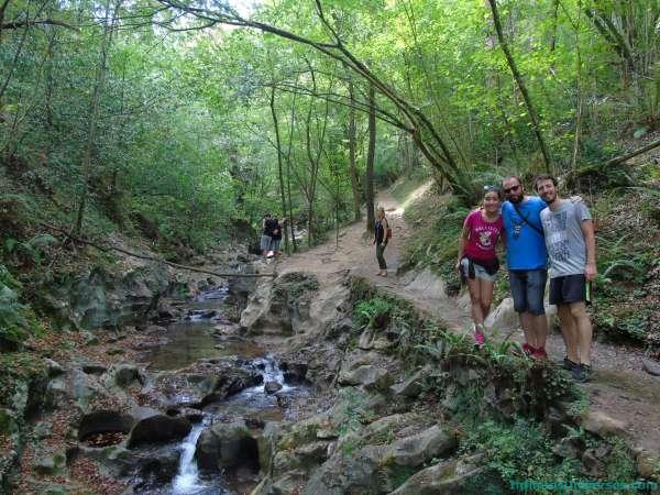 Camino a la Cueva de Zugarramurdi navarra en 4 días - Qué ver en Navarra en 4 días