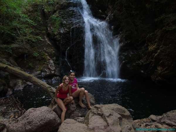 Cascada Xorroxin navarra en 4 días - Qué ver en Navarra en 5 días