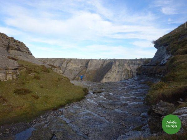 Cascada Gujuli – Salto del Nervión