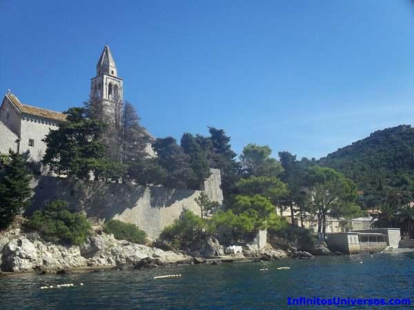 Islas Elafiti - Que ver en Croacia