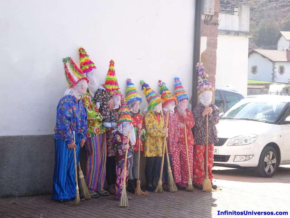 Carnaval de Lantz lanz