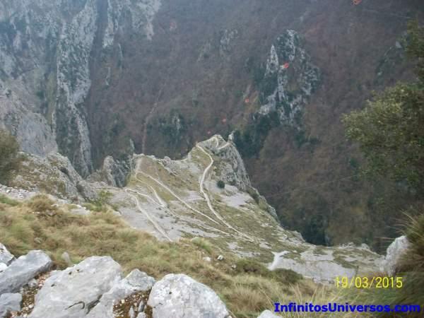 Balcón de Pilatos (Picos de Europa)