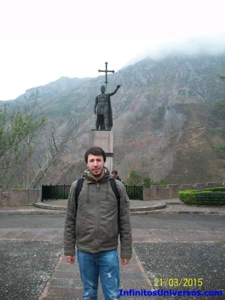 Visita a los lagos de Covadonga y Cangas de Onís