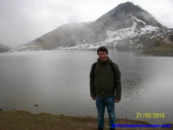 Lagos de Covadonga Visita a los lagos de Covadonga y Cangas de Onís
