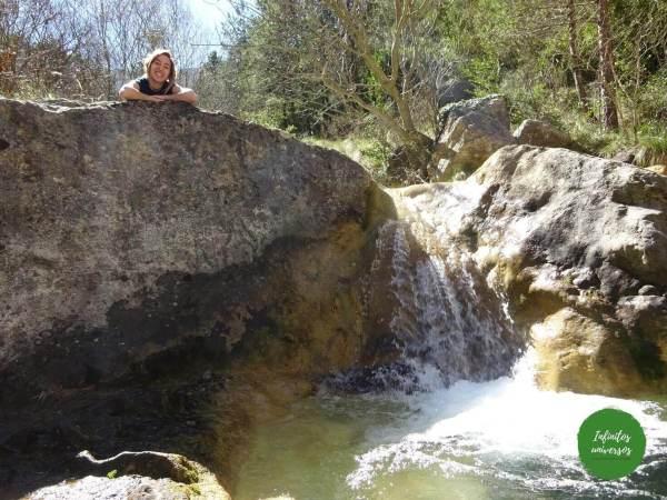 cascada navarra